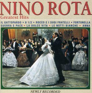Nino Rota Greatest Hits [Import]