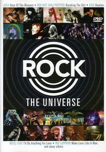 Rock The Universe [Import]