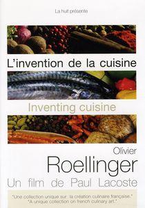 Inventing Cuisine: Olivier Roellinger