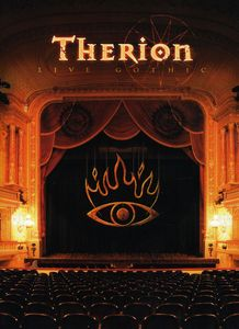 Therion: Live Gothic [Import]