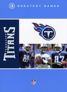 NFL: Tennessee Titans 3 Greatest Games