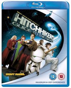 Hitchhiker's Guide to the Galaxy [Import]