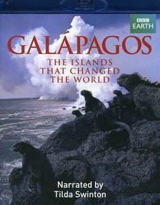 Galapagos [Import]