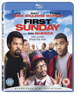 First Sunday [Import]