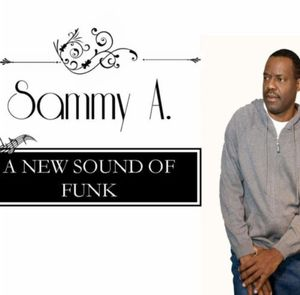 New Sound of Funk