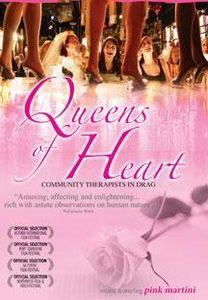 Queens of Heart