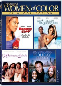 Women of Color Film Coll.2
