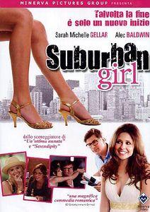 Suburban Girl [Import]