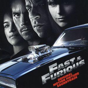 Fast & Furious (Original Soundtrack)