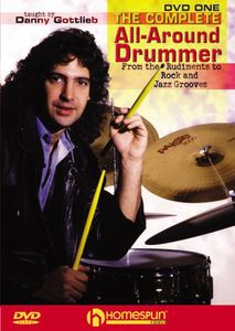 The Complete All-Around Drummer: Volume 1