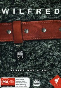 Wilfred (Dog Box: Series 1 & 2) [Import]