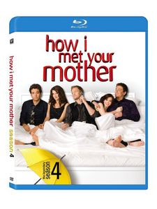 How I Met Your Mother: Season 4