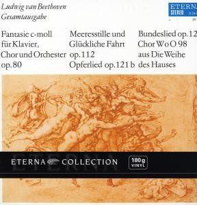 Choral Fantasy , Ludwig van Beethoven