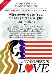 All You Need Is Love 15: Whatever Gets /  Various