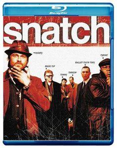 Snatch , Benicio Del Toro