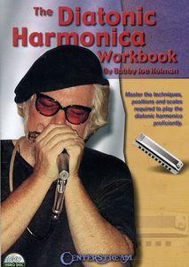 The Diatonic Harmonica Workbook