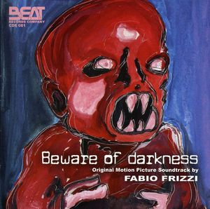 Beware of Darkness (Original Soundtrack) [Import]