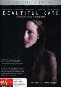 Beautiful Kate [Import]
