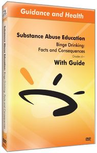 Binge Drinking: Facts & Consequences