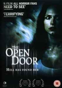 Open Door [Import]