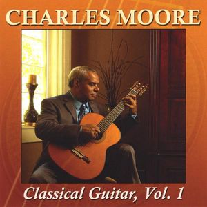 Classical Guitar Vol. 1