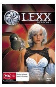 Lexx-Season 1 [Import]