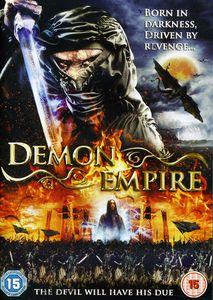 Demon Empire [Import]