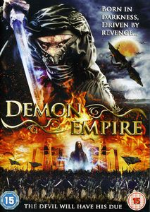 Demon Empire [Import]