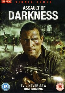 Assault of Darkness [Import]