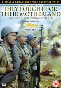 They Fought for the Motherland [Import]