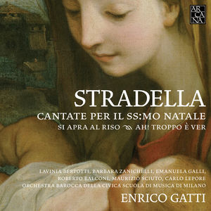 Complete Christmas Cantatas