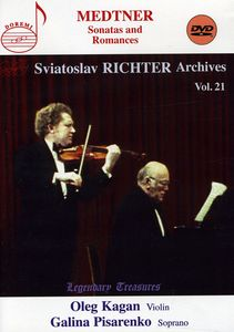 Richter Archives 21