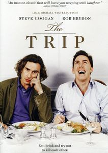 The Trip , Steve Coogan