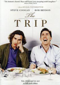 The Trip , Steve Coogan