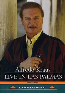 Live in Las Palmas 1995