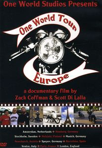The One World Tour: Europe