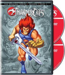Thundercats: Season 1, Part 1