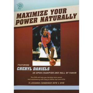 Maximize Your Power Naturally