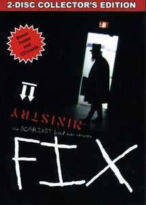Fix: The Ministry Movie