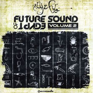 Future Sound of Egypt 2 [Import]