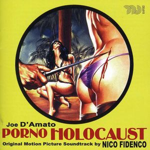 Porno Holocaust (Original Soundtrack) [Import]