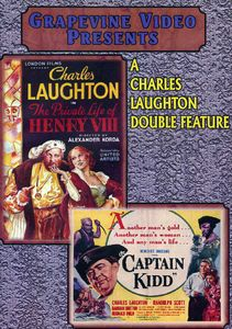 Private Life of Henry Viii (1933) /  Captain Kidd