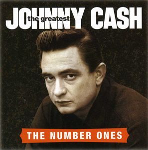 The Greatest: Number One's , Johnny Cash