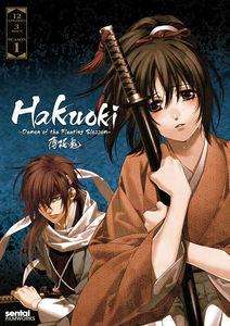 Hakuoki: Season 1