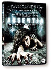 Absentia [Import]