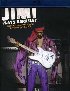 Jimi Plays Berkeley , Jimi Hendrix