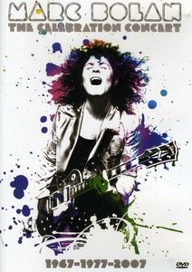 Marc Bolan: The Celebration Concert /  Various [Import]