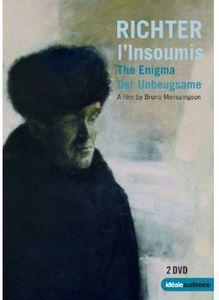 L'insoumis: The Enigma