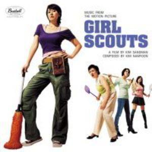 Girl Scouts (Original Soundtrack) [Import]