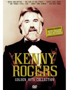 Kenny Rogers: Golden Hits Collection